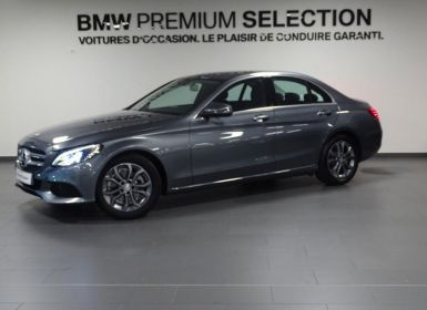 Vente Mercedes Classe C 180 Executive Occasion