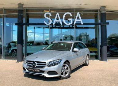 Vente Mercedes Classe C 180 Executive 9G-Tronic Occasion
