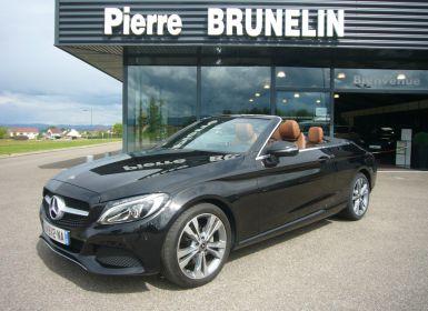 Vente Mercedes Classe C 180 EXECUTIVE BV6 - 1ére main Occasion