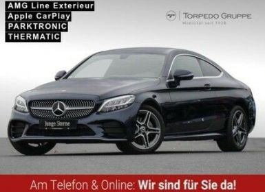 Mercedes Classe C 180 Pack AMG Occasion