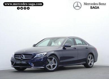 Vente Mercedes Classe C 180 Sportline 9G-Tronic Occasion