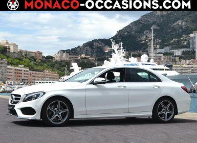 Achat Mercedes Classe C 180 Sportline 9G-Tronic Occasion