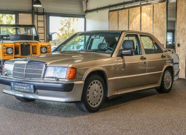 Mercedes Classe C 190 2.5 16s Occasion