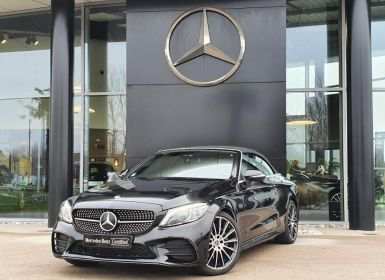 Achat Mercedes Classe C 200 184ch AMG Line 9G-Tronic Euro6d-T Occasion