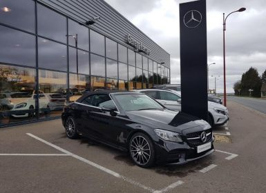 Vente Mercedes Classe C 200 184ch AMG Line 9G-Tronic Euro6d-T Occasion
