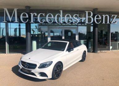 Vente Mercedes Classe C 200 184ch AMG Line 9G-Tronic Euro6d-T 142g Occasion