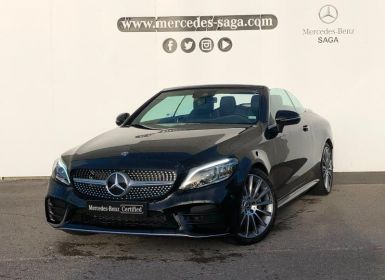Achat Mercedes Classe C 200 184ch AMG Line 9G-Tronic Euro6d-T 142g Occasion