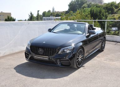 Vente Mercedes Classe C 200 9G-Tronic AMG Line Leasing