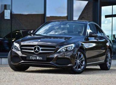 Vente Mercedes Classe C 200 - AUTOMAAT - XENON - LEDER - GPS - VW ZETELS - PDC - CARPASS - Occasion