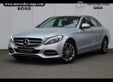 Achat Mercedes Classe C 200 BlueTEC Executive 7G-Tronic Plus Occasion