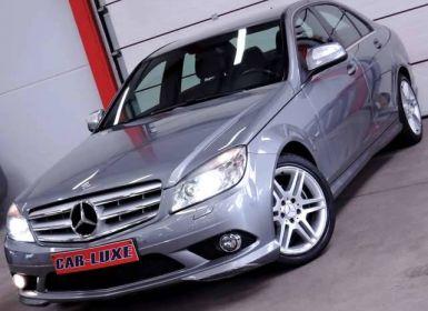 Vente Mercedes Classe C 200 CDI 136CV PACK AMG LINE XENON CUIR CLIM 18 Occasion