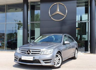 Achat Mercedes Classe C 200 CDI Avantgarde Occasion