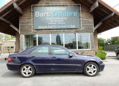 Mercedes Classe C 200 CDI Avantgarde