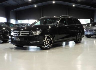 Vente Mercedes Classe C 200 CDI BE Start - Stop - AMG PACK - AUTOMAAT - Occasion