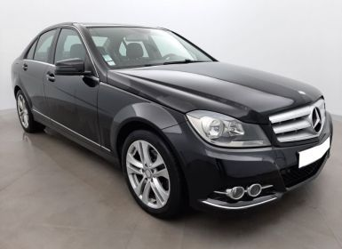Vente Mercedes Classe C 200 CDI BlueEfficiency AVANTGARDE 7G-TRONIC Occasion