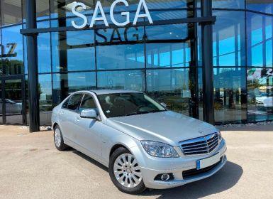 Vente Mercedes Classe C 200 CDI Elegance Occasion