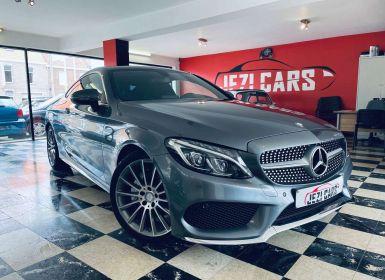 Vente Mercedes Classe C 200 Coupe AMG-line Occasion