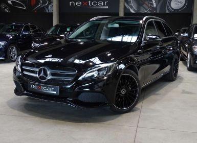 Mercedes Classe C 200 d Occasion