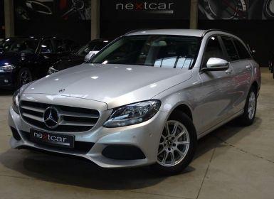 Achat Mercedes Classe C 200 d Occasion