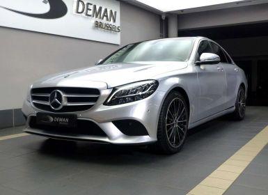 Vente Mercedes Classe C 200 d Occasion