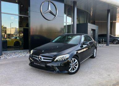 Vente Mercedes Classe C 200 d 150ch Avantgarde Line 9G-Tronic Occasion