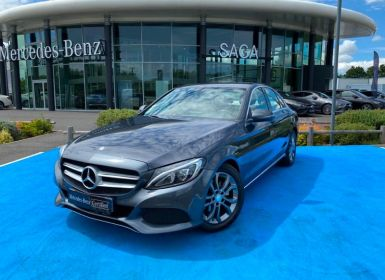 Vente Mercedes Classe C 200 d 1.6 Executive 7G-Tronic Plus Occasion