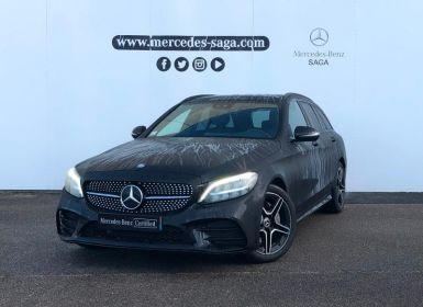 Vente Mercedes Classe C 200 d 160ch AMG Line 9G-Tronic Occasion
