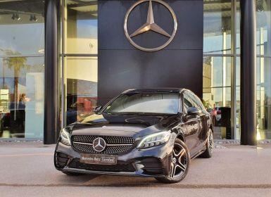 Mercedes Classe C 200 d 160ch AMG Line 9G-Tronic