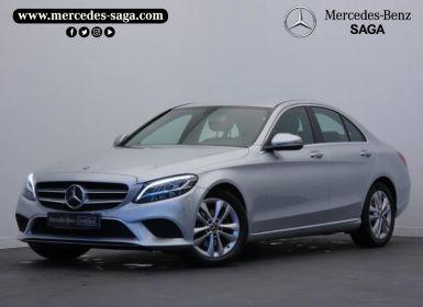 Vente Mercedes Classe C 200 d 160ch Business Line 9G-Tronic Occasion