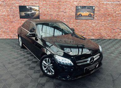Mercedes Classe C 200 d 2.2 150 cv phase 2 BUSINESS LINE ( C200d ) Occasion