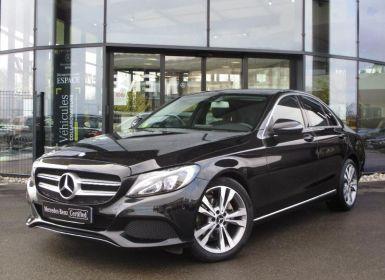 Vente Mercedes Classe C 200 d 2.2 Business Executive 7G-Tronic Plus Occasion