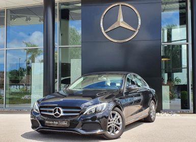 Vente Mercedes Classe C 200 d 2.2 Executive 9G-Tronic Occasion