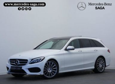 Vente Mercedes Classe C 200 d 2.2 Fascination 9G-Tronic Occasion