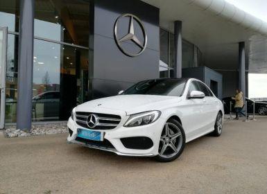 Achat Mercedes Classe C 200 d 2.2 Sportline 7G-Tronic Plus Occasion