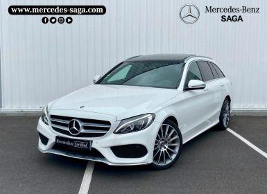 Vente Mercedes Classe C 200 d 2.2 Sportline 7G-Tronic Plus Occasion