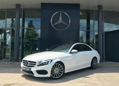 Vente Mercedes Classe C 200 d 2.2 Sportline 9G-Tronic Occasion