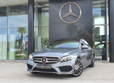 Achat Mercedes Classe C 200 d 2.2 Sportline 9G-Tronic Occasion