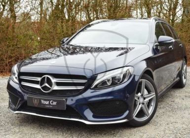 Vente Mercedes Classe C 200 d 7G-TRONIC - PACK AMG INTER - EXT - FULL LED - PDC Occasion