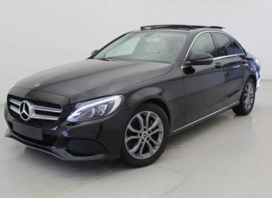 Vente Mercedes Classe C 200 d 9G-TRONIC - PANO - AVANTGARDE INT - EXT - FULL LED Occasion
