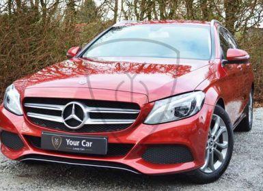 Vente Mercedes Classe C 200 d AVANTGARDE - ATTELAGE - BURMESTER - HEATED SEATS Occasion