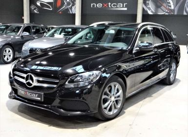 Vente Mercedes Classe C 200 d Break Occasion