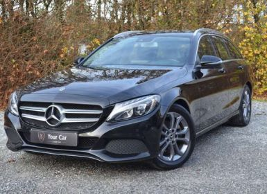 Vente Mercedes Classe C 200 D BREAK 9G-TR. - AVANTGARDE - PANORAMA - COMMAND - Occasion