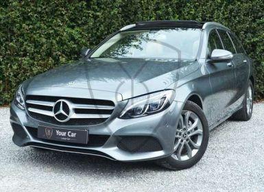 Vente Mercedes Classe C 200 D BREAK 9G-TR. EXCLUSIVE LINE INT - PANO - COMMAND - Occasion