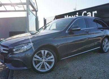 Vente Mercedes Classe C 200 d - Break - Sièges Sport - Navigation - Euro 6 - Occasion
