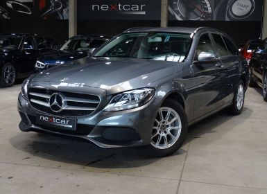 Vente Mercedes Classe C 200 d-CUIR Occasion