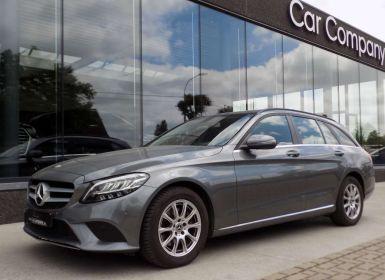 Vente Mercedes Classe C 200 d (EU6d-TEMP) Occasion
