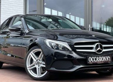 Vente Mercedes Classe C 200 d - GPS - Cuir - Xenon&Led - Radar Av&Ar Occasion