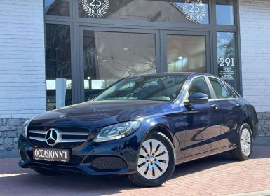 Vente Mercedes Classe C 200 d - GPS - Radar Arr - Full cuir Occasion