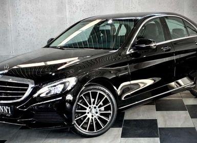 Mercedes Classe C 200 d - GPS - Semi-cuir - Xenon&Led - Radar av&ar Occasion