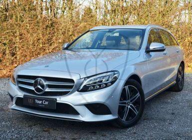 Mercedes Classe C 200 d ONLY 517KMS - AVANT GARDE INT+EXT - FULL LED